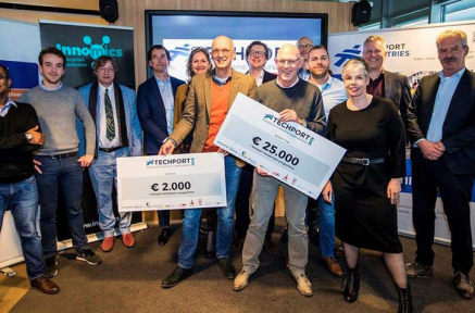 Challenges – Accelerator programme