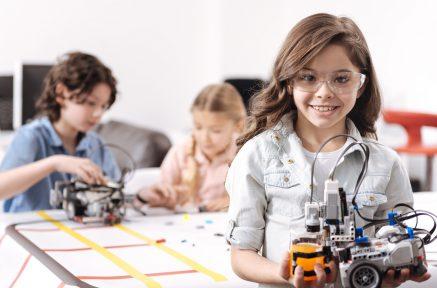Samenwerking Sterk Techniek Onderwijs (STO)