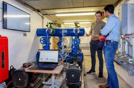 Fieldlab Smart Maintenance twee jaar onderweg: een tussenbalans