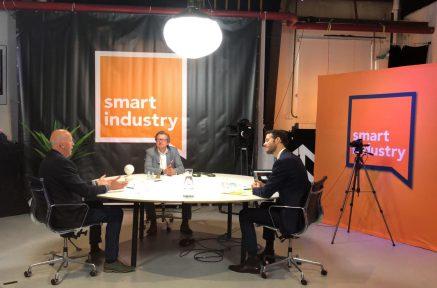 Terugkijken bijdrage Techport aan Smart Industry Jaarevent Noordwest