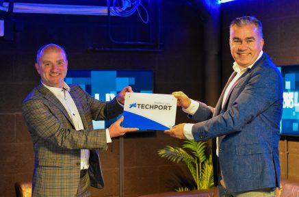 Techport en Rabobank werken samen aan het versnellen van innovaties bij ondernemers