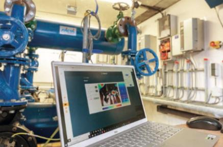 Fieldlab als opstap naar smart maintenance